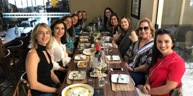 Apese promove almoço em homenagem ao Dia das Mães