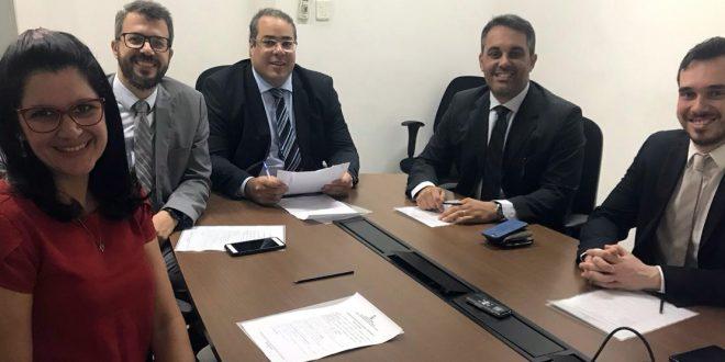 PGE: novos membros no Conselho Superior são empossados